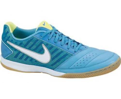 Nike5 Gato II Football Trainers Current Blue