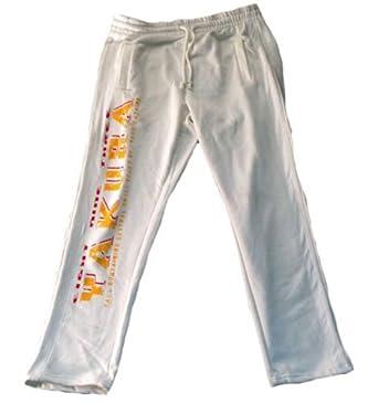 Yakuza Ink Jogginghose - JOB 330 vanilla ice BRANDNEU Größe M