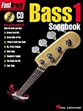 Fast Track Bass 1 Songbook One