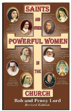 Saints and Other Powerful Women in the Church