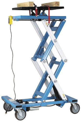 Otc 1595 2,500 Lbs. Capacity Power Train Lift