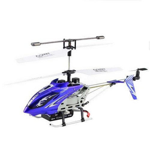DFD F161 3.5CH RC Helicopter