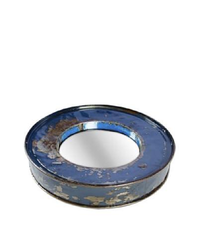 Foreign Affairs Kacat Mirror, Dark Blue