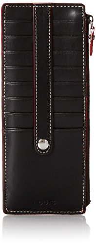 lodis-audrey-credit-card-case-with-zipper-pocket-black-one-size