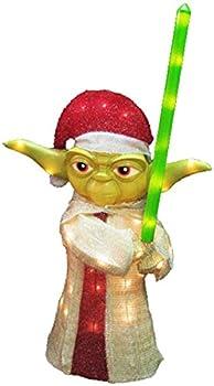 Kurt Adler Yoda Yard Decor