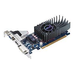 ASUS GeForce GT 430 (Fermi) 1GB 128-bit DDR3 PCI Express 2.0 x16 HDCP Ready Low Profile Ready Video Card, ENGT430/DI/1GD3(LP)