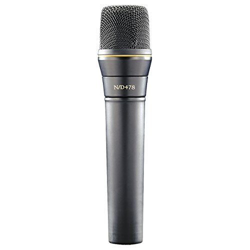 Ev N/D478 Universal Instrument / Vocal Mic