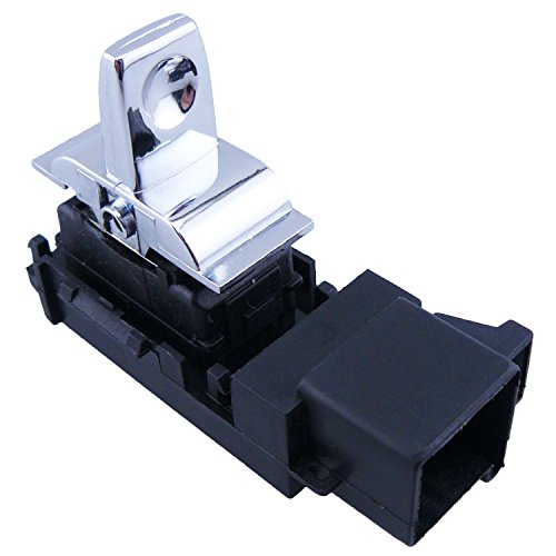 ACDelco 11P12 Professional Power Window Switch (93 Chevy Caprice Window Switches compare prices)