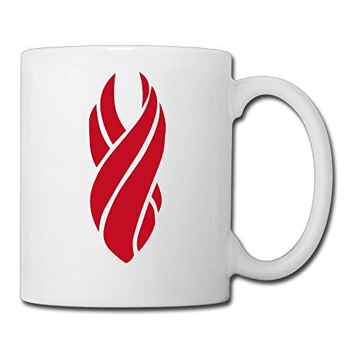 Christina Dead Space Marker Logo 1 Ceramic Coffee Mug Tea Cup White (Dead Space Marker compare prices)