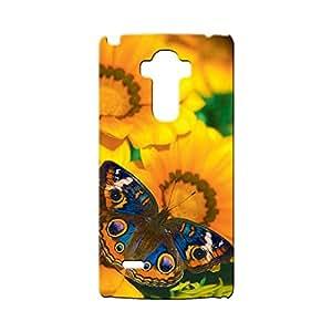 BLUEDIO Designer Printed Back case cover for LG G4 Stylus - G7189
