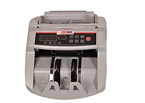 SUN MAX SC 390 Note Counting Machines With Fake Note Detectors available at Amazon for Rs.6349