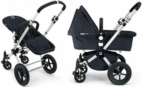 Bugaboo Cameleon Stroller - Denim
