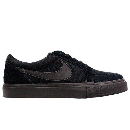 Nike Uomo SB Satire II Scarpe da skate nero Size: 44