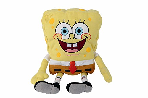 Simba 109492832 - Spongebob Peluche Cm70
