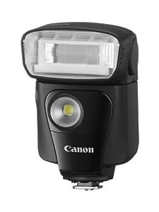 Canon EOS Speedlite 320EX Flash Unit