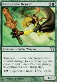 magic-the-gathering-kashi-tribe-reaver-champions-of-kamigawa-foil-by-magic-the-gathering