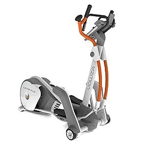 Yowza Fitness Jupiter Plus Cardio Sure Training Series Elliptical Trainer Machine from Yowza Fitness