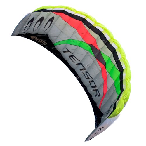 Prism Kites Tensor 4.2 Power Kite (Red)