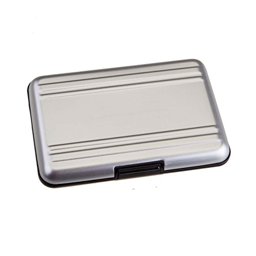 brushed-aluminium-memory-card-waterproof-case-for-8x-sd-sdhc-sdxc-cards-for-canon-nikon-sony-fuji-go