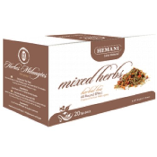 Hemani Mixed Herbs Herbal Tea (Mixed Tea Herbs compare prices)
