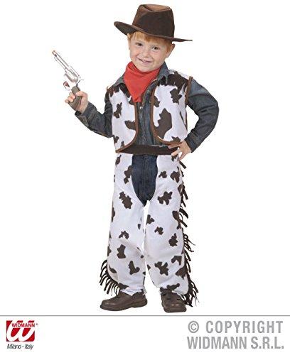 Retai (Lone Ranger Costume For Girls)