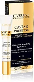 Caviar Prestige Ultra Active Smooting Under Eye Cream 20 Ml.