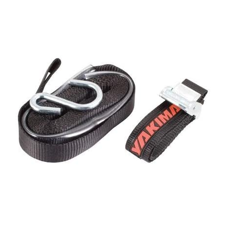 Yakima Car Rack Boat Strap Kit - 8004057