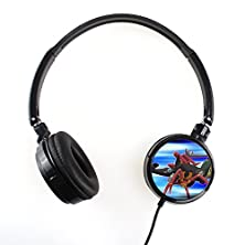 buy Yugioh 1Fygh046 Assault Cannon Beetle Earphone Headphone Fashion Cartoon Stereo Sound