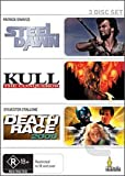 Kull The Conqueror / Steel Dawn / Death Race 2000 (3 dvd set)