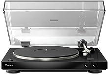 Comprar Pioneer PL-30-K - Tocadiscos para equipo de audio, negro