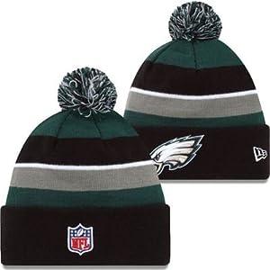 Buy New Era Nfl '13 Sport Knit Pom Pom Hat by New Era