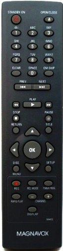 REMOTE CONTROL UNIT / MAGNAVOX - NA472UD (Sub-Remote for NA471UD) (Magnavox Dvd Remote Control compare prices)