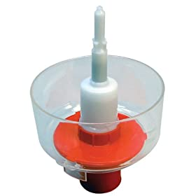 Bottle Rinser (Sulfiter)