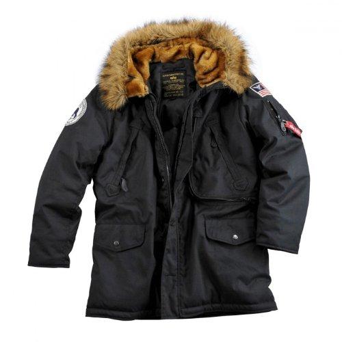 Alpha Industries Polar Jacket günstig online kaufen