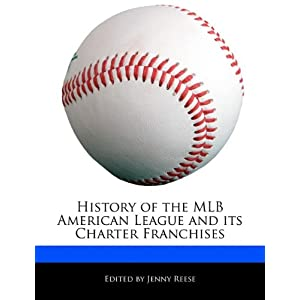 American League Charter Franchises | RM.