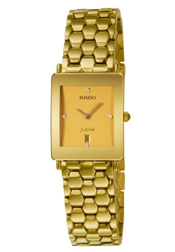 Rado Florence Jubile Women's Quartz Watch R48843723