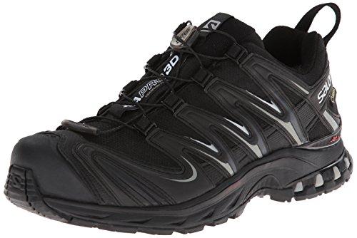 Salomon-XA-Pro-3D-Ultra-3-GTX-M-Herren-Traillaufschuhe-Schwarz-Schwarz-44-EU-95-Herren-UK