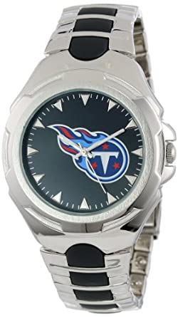 NFL Mens NFL-VIC-MIN Victory Series Minnesota Vikings Watch by Game Time