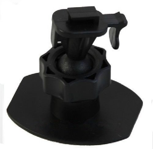 Car DVR Camera Recorder Plastic 3M Bracket Mount Holder for Rearview