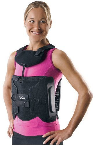 Breg BOA TLSO Back Brace. Breg Back Brace : Health and Beauty : Health and