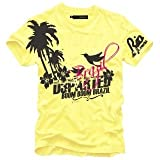 "D3PARTED Fashion Shirt ""BOOM BOOM BRAZIL""von ""D3PARTED"""