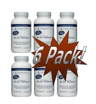 Integrative Therapeutics - Blue Heron (120 Capsules) 6 Pack (Blu12)
