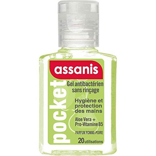 assanis-pocket-gel-antibacterien-sans-rincage-pour-les-mains-20-ml-senteur-pomme-poire