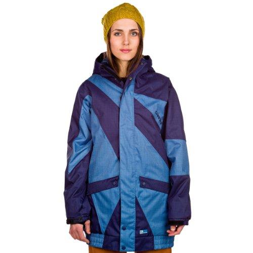 Damen Snowboard Jacke Chanex Chip Jacket Women