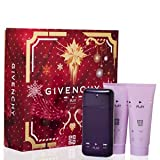 Givenchy Play Intense 3 Piece Gift Set For Women(Eau De Parfum Spray Plus Body Lotion Plus Bath Gel)