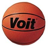 Voit Super-Mini Basketball, mini size/Orange
