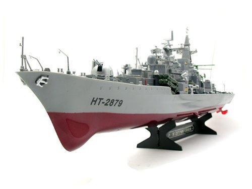 """Eastvita 31"""" Rc Ht-2879 Destroyer War Ship"""
