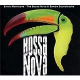 echange, troc Ennio Morricone - Bossa Nova Soundtracks