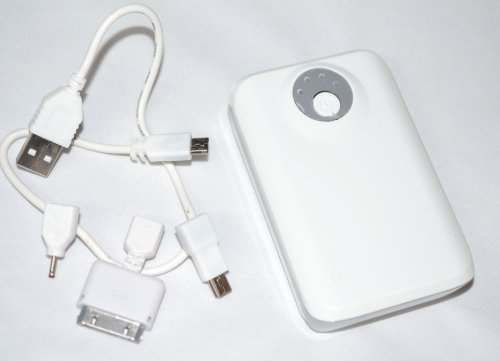ERD Portable Mobile Charger Powerbank 7800mAh- LP 204