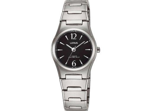 Lorus Uhren Damenuhr Titanium RRS47MX9
